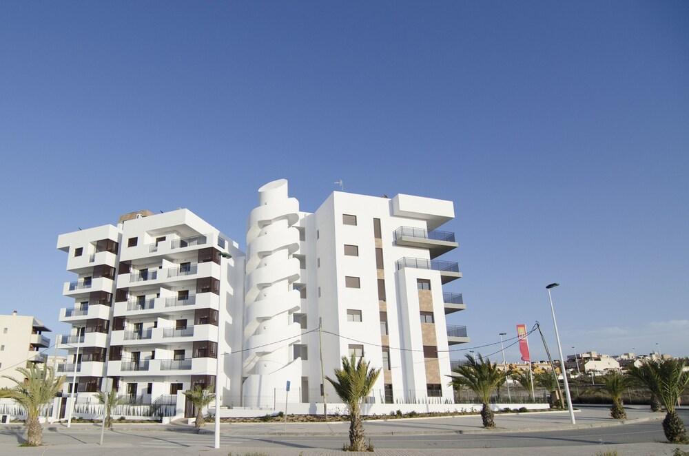 Hotel Arenales Playa Superior Apartments - Marholidays