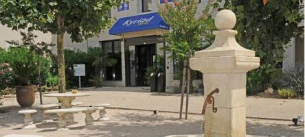 Express By Holiday Inn Avignon