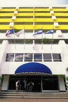 HotelPlaza San Martin