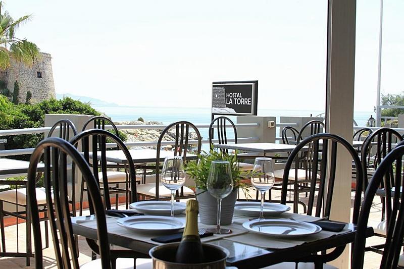Fotos del hotel - HOSTAL LA TORRE