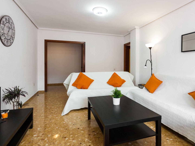 APARTMENT CALLE SAGUNTO WITH TERRACE - Hotel cerca del Casino de Valencia