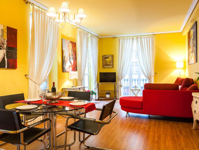 APARTMENT MERCED 2 BEDROOMS - Hotel cerca del Instituto Valenciano de Arte Moderno