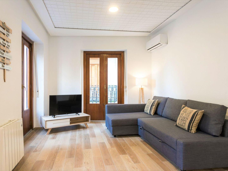 APARTMENT ALUDERS 3 BEDROOMS - Hotel cerca del Instituto Valenciano de Arte Moderno