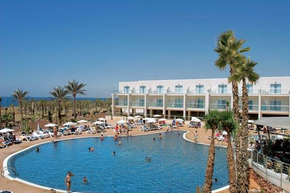 CABOGATA GARDEN HOTEL AND SPA - Hotel cerca del Playa de los Genoveses