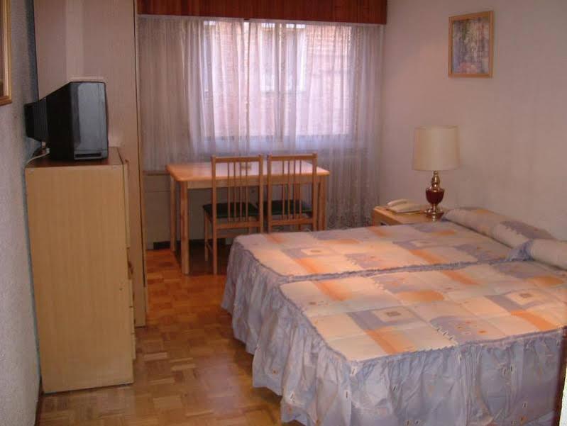 APARTAMENTOS GOYA 75 - Hotel cerca del Hospital Gregorio Marañón