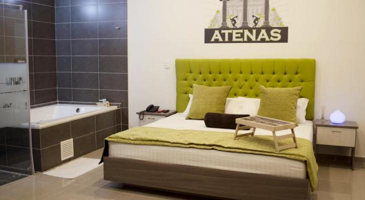 Hotel Lleras Green