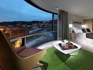 BARCELO NERVION - Hotel cerca del Club de Campo Laukariz