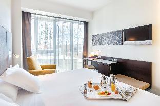 OCCIDENTAL MADRID ESTE - Hotel cerca del Faunia