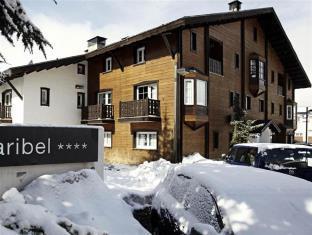 HG MARIBEL - Hotel cerca del Comarca de las Alpujarras