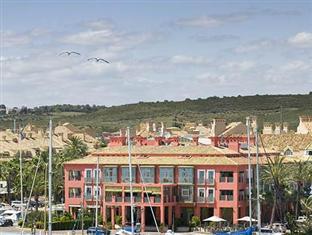 CLUB MARITIMO DE SOTOGRANDE - Hotel cerca del CLUB DE GOLF LA CAÑADA