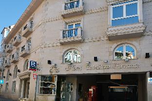 CABALLERO ERRANTE - Hotel cerca del Estación de Madrid Chamartín