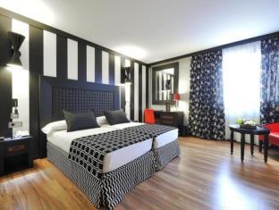 SALLES HOTEL AEROPORT DE GIRONA - Hotel cerca del Aeropuerto de Gerona - Costa Brava