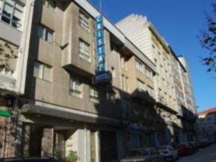 HOTEL CRISTAL 1 - Hotel cerca del Torre de Hércules
