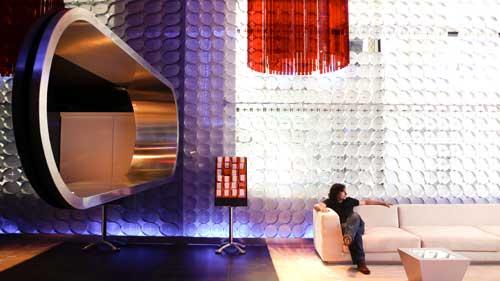Fotos del hotel - ROOM MATE OSCAR