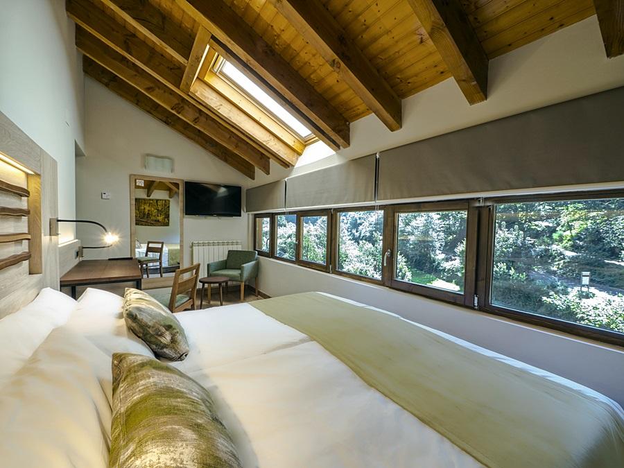 Fotos del hotel - DOMUS SELECTA HOTEL RURAL LAS MONTAÑAS DE PUMAR