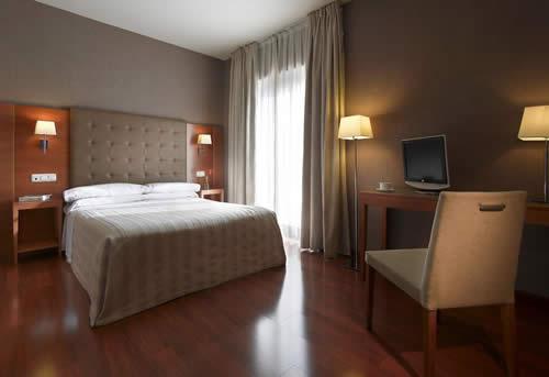 MACIA MONASTERIO DE LOS BASILIOS - Hotel cerca del Estadio de Los Cármenes