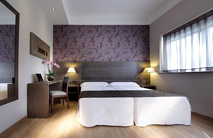MACIA MONASTERIO DE LOS BASILIOS - Hotel cerca del Parque García Lorca de Granada