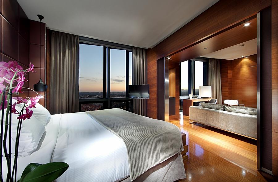 EUROSTARS MADRID TOWER - Hotel cerca del Centro Comercial La Vaguada