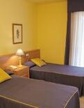 ROYAL TARRACO - Hotel cerca del Jardines del Milagro