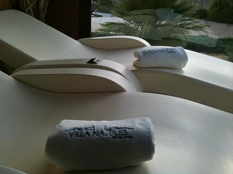 Fotos del hotel - DOMUS SELECTA VILLA NAZULES HIPICA SPA