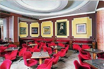 HotelMajestic Hotel Belgrade