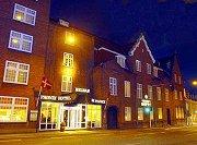 Oferta en Hotel Helnan Phoenix en Aalborg
