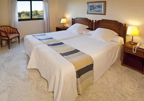 APART. CONVENCION BARAJAS - Hotel cerca del Estadio de la Peineta