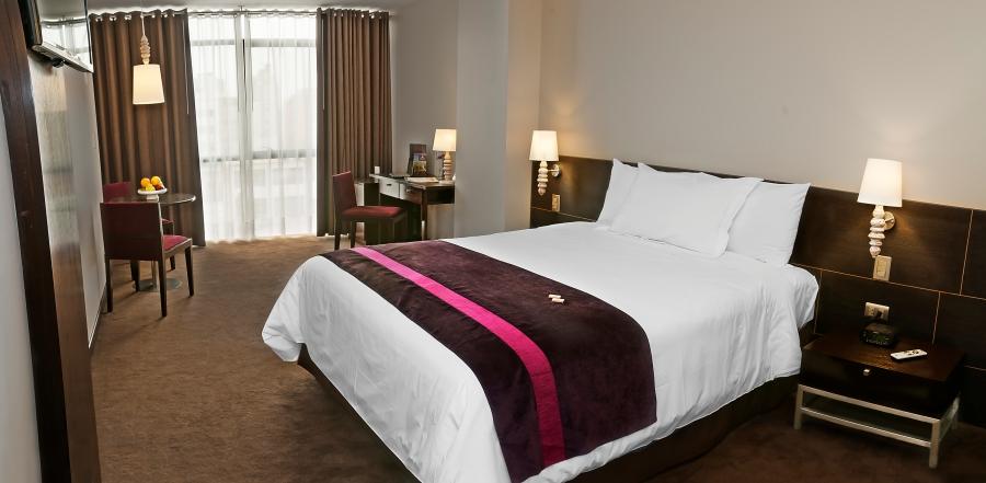 Hotel Arawi Miraflores Prime