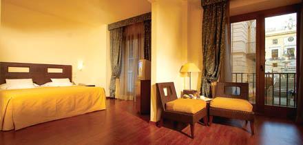 Oferta en Hotel Grande Albergo Sole en Italia