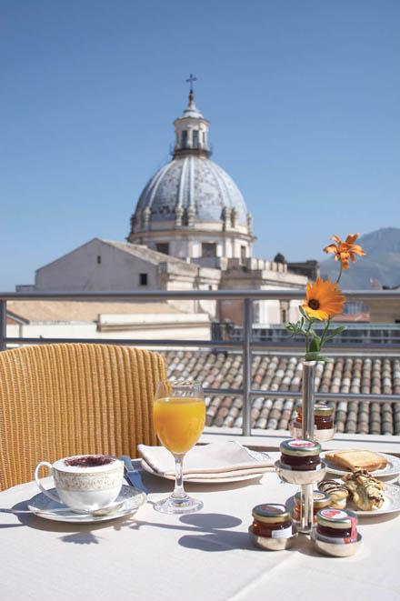 Oferta en Hotel Grande Albergo Sole en Sicily (Italia)