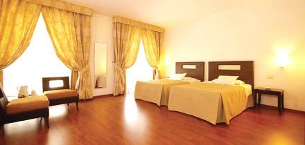Oferta en Hotel Grande Albergo Sole