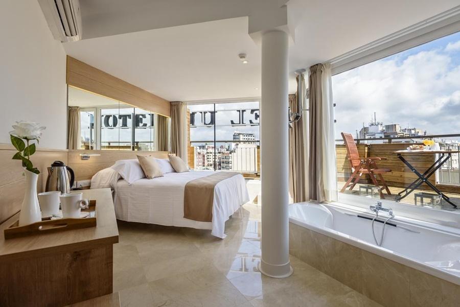 B&B HOTEL TARRAGONA CENTRO URBIS - costa dorada