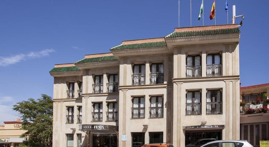 HOTEL AVANTE FENIX