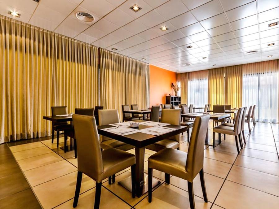 Fotos del hotel - ALCALA PLAZA
