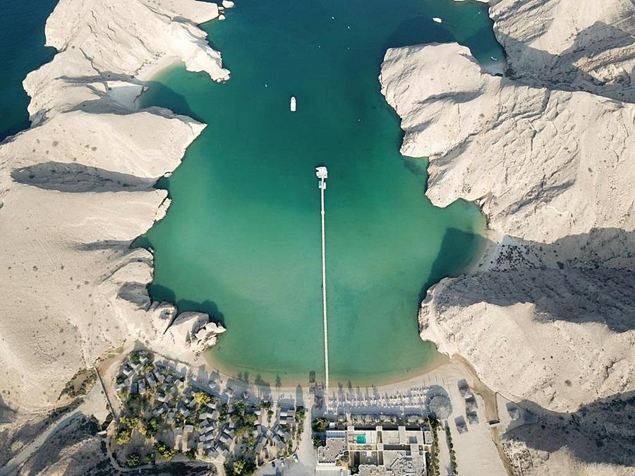 Muscat Hills Resort