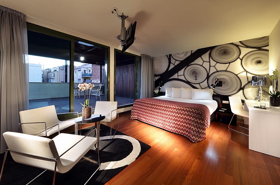 Fotos del hotel - EUROSTARS BCN DESIGN