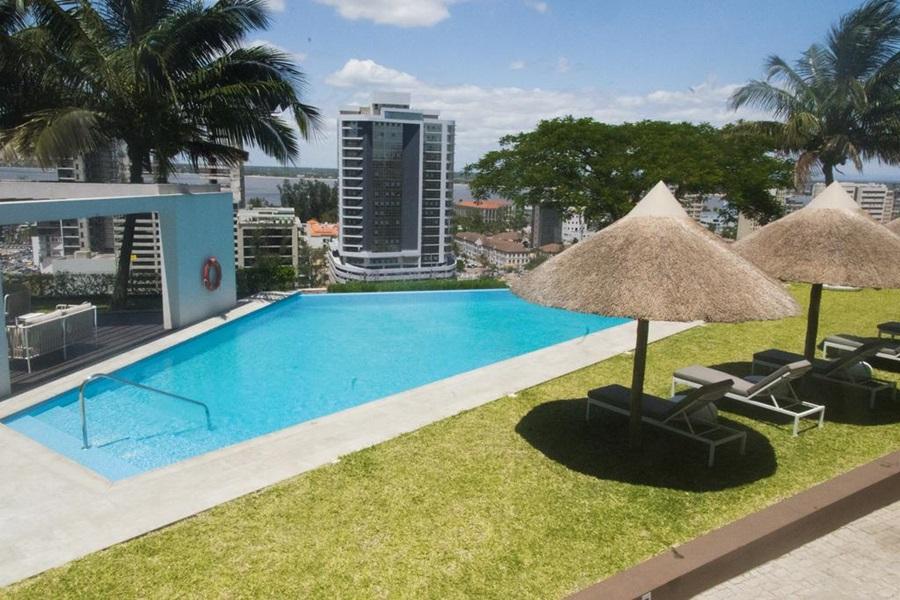 Montebelo Girassol Maputo Hotel