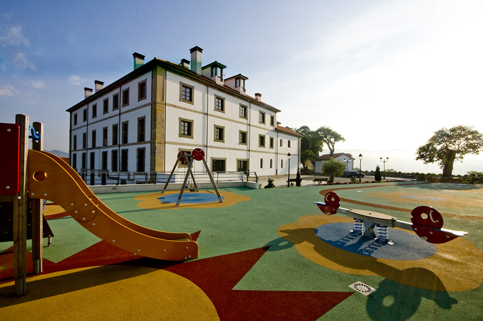 DOMUS SELECTA PALACIO DE LA MAGDALENA