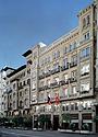 HOTEL CATALONIA GAUDI - Hotel cerca del Hospital Gómez Ulla (Carabanchel)