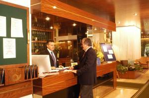 Hotel Terme Adriatico en Abano Terme