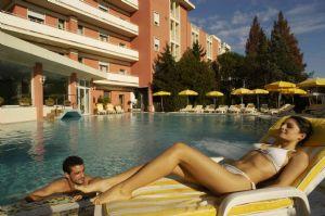 Oferta en Hotel Terme Adriatico en Veneto (Italia)