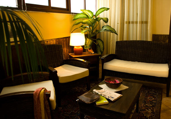 Stesicorea Palace Hotel
