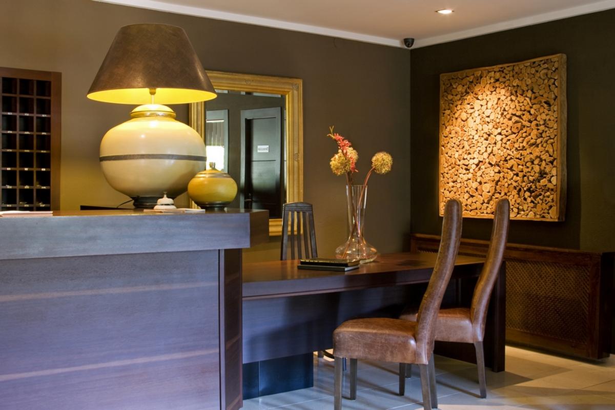 Fotos del hotel - DOMUS SELECTA SWISS MORAIRA