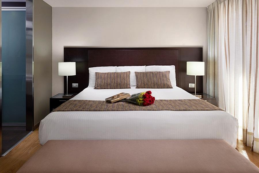 Hotel Exe Suites Reforma