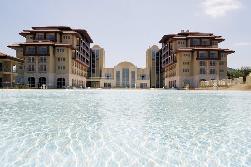 RADISSON BLU RESORT SPA, CESME