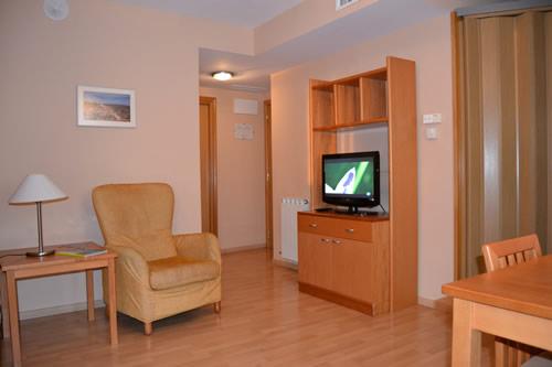 Hotel APARTHOTEL SUITES HUESCA