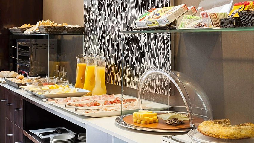 Fotos del hotel - AA CIUDAD DE LLEIDA