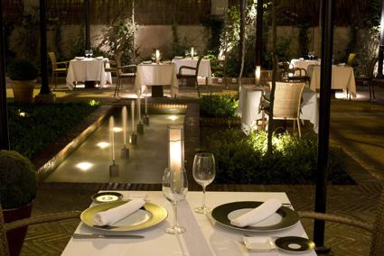 Fotos del hotel - VILLA ONIRIA