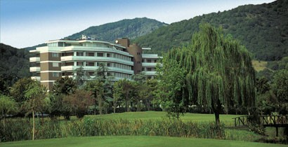 Hotel Ifa Majestic Res Spa&golf en Abano Terme