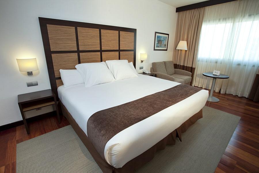 Hotel APARTHOTEL ATTICA21 AS GALERAS